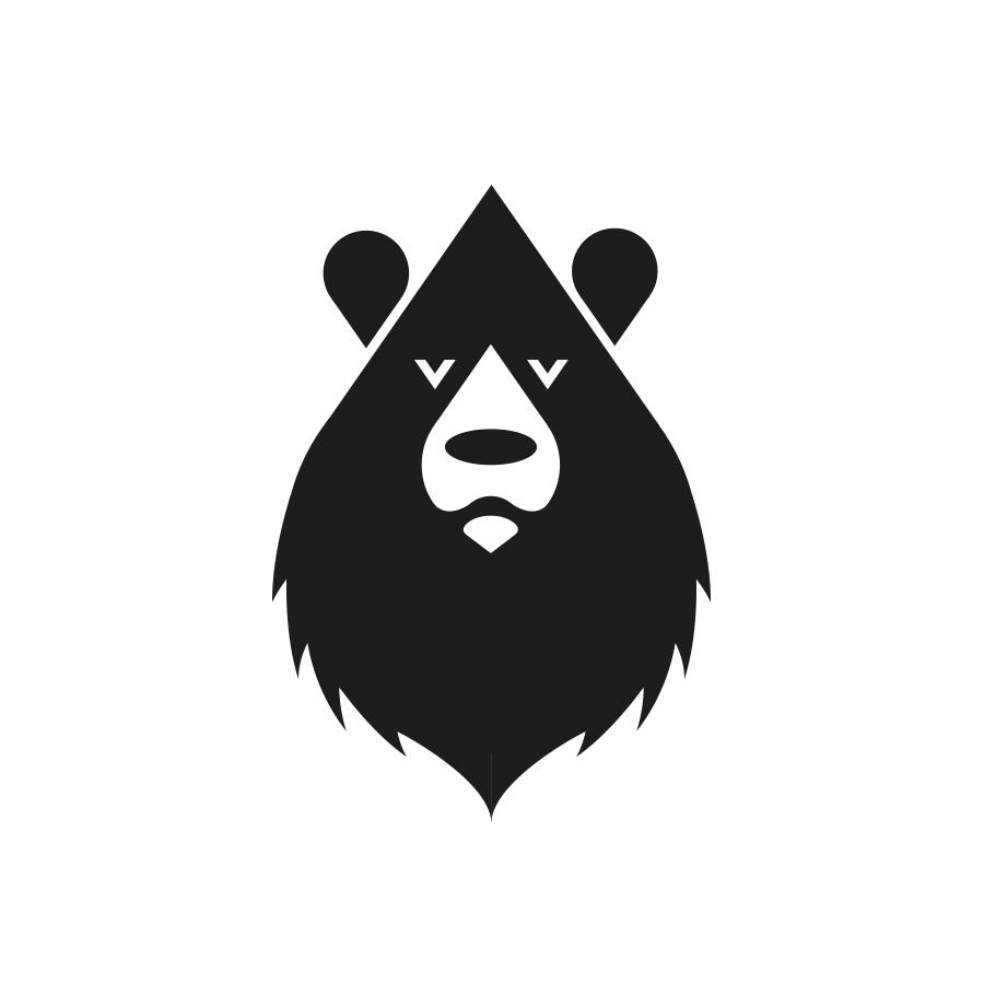 Nectar Beard Oil logo design by logo designer Down With Design