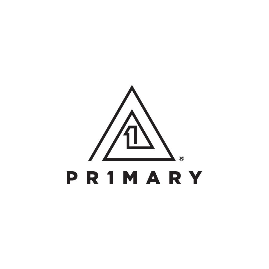 Primary logo design by logo designer Down With Design