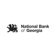 NationalBankOfGeorgia logo design by logo designer Sakideamsheni