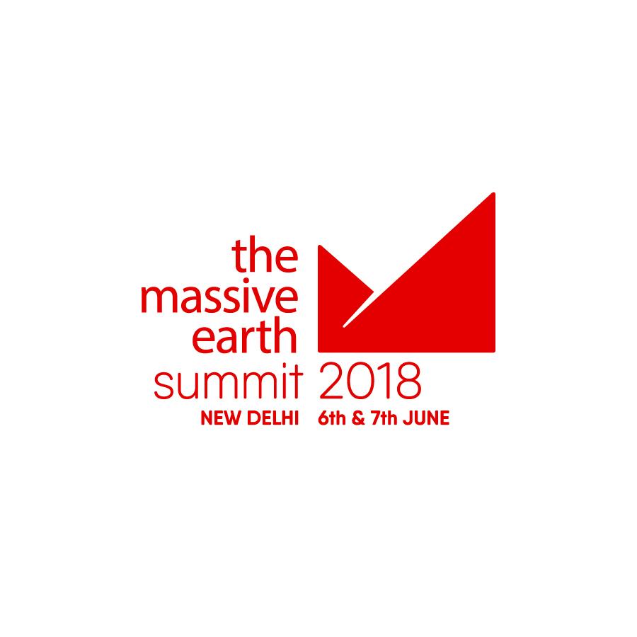 Identity for The Massive Earth Summit 2018