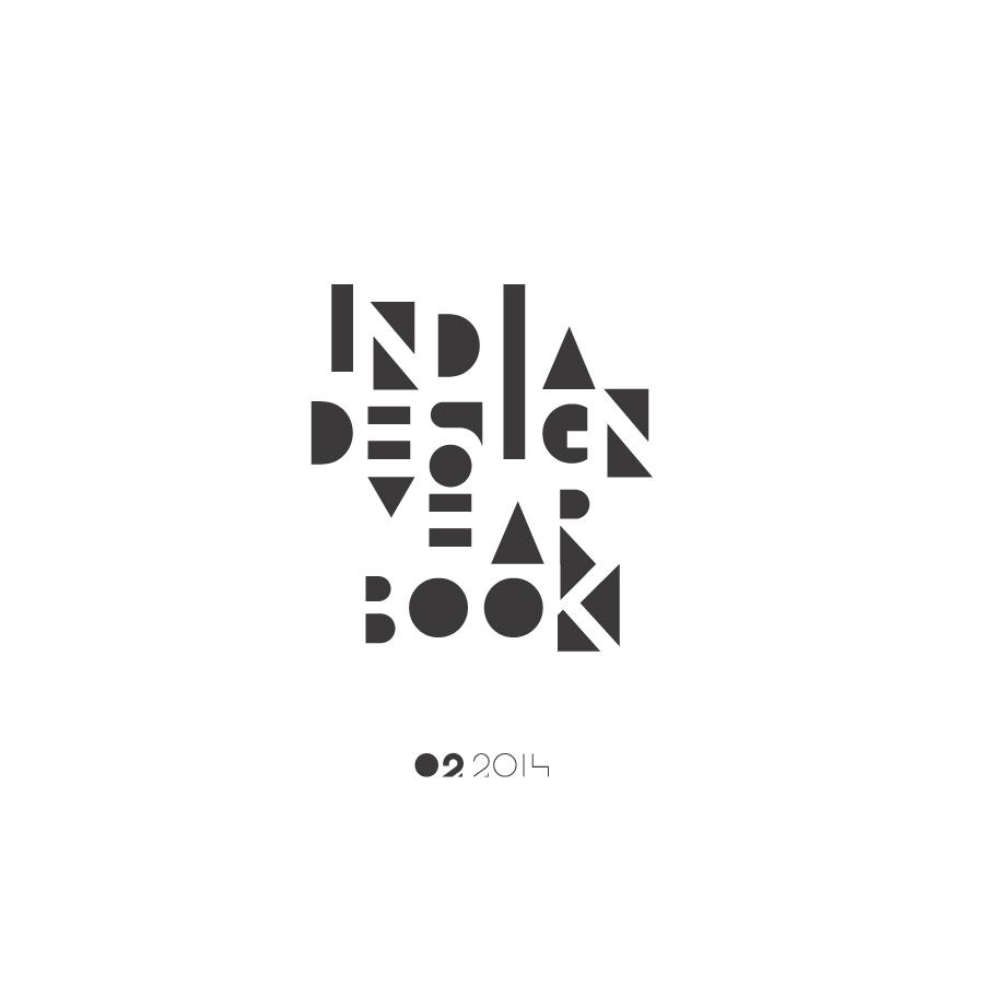 Identity for CII : India Design Yearbook 2014