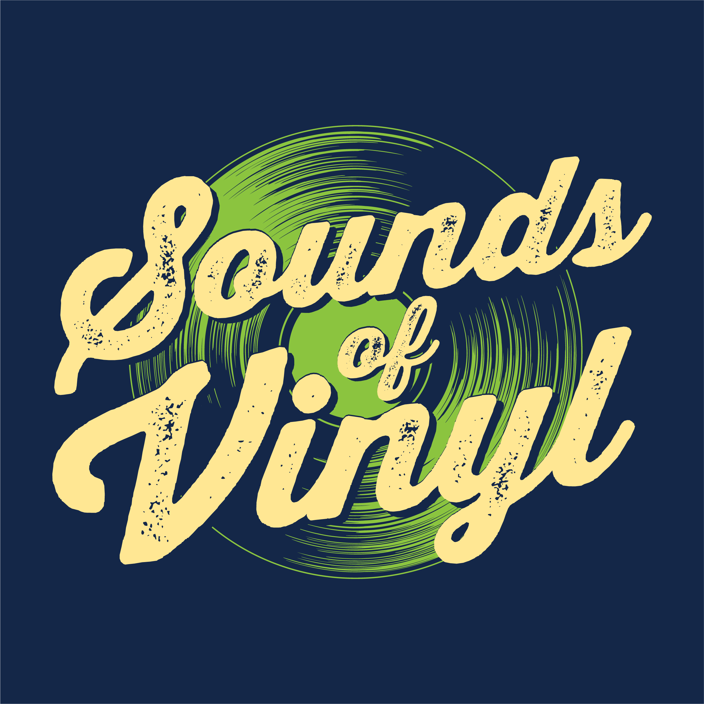 Sounds Of Vinyl