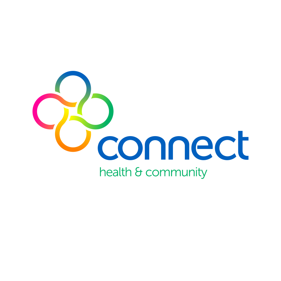 Connect Health and Community Logo