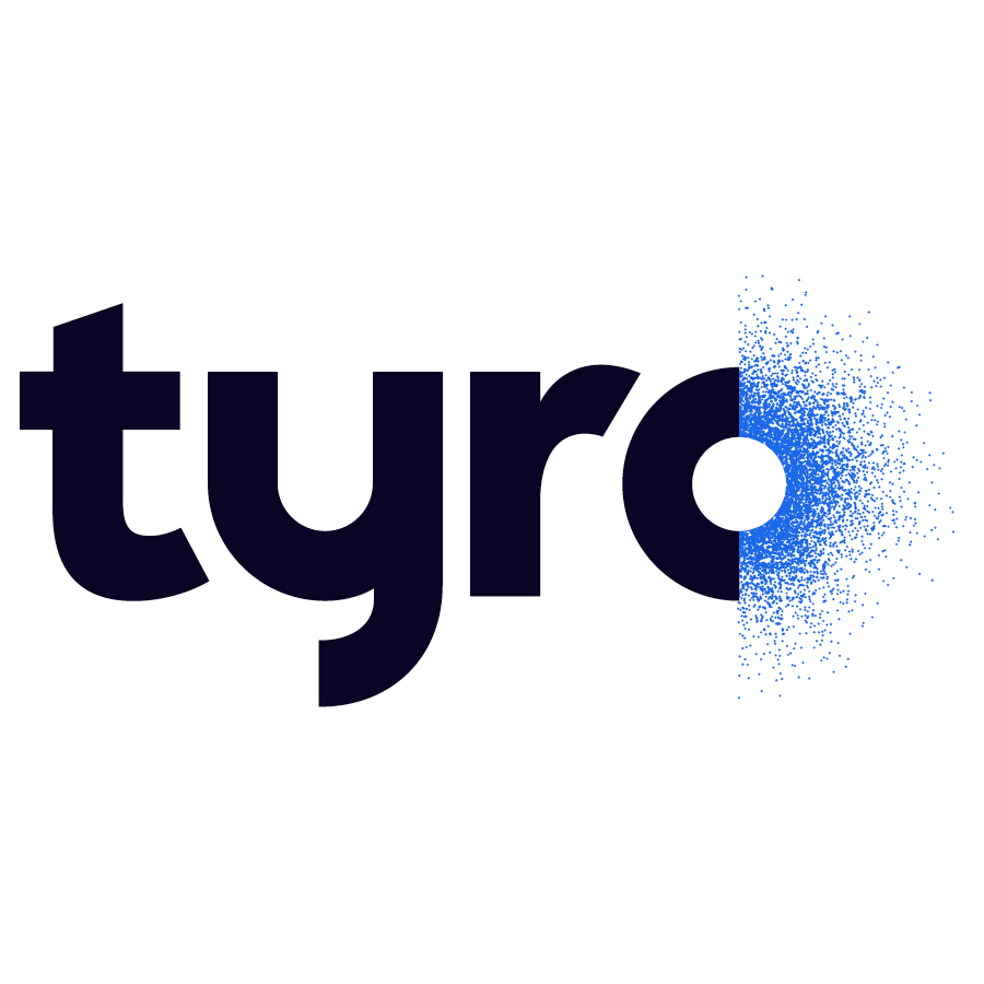 LogoLounge_Tyro logo design by logo designer Hulsbosch for your inspiration and for the worlds largest logo competition