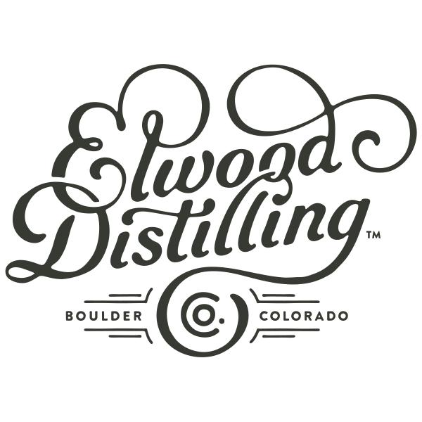 Elwood Distilling logo design by logo designer Sunday Lounge
