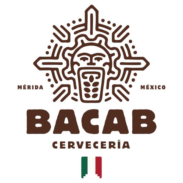 Bacab Cerveceria logo design by logo designer Sunday Lounge