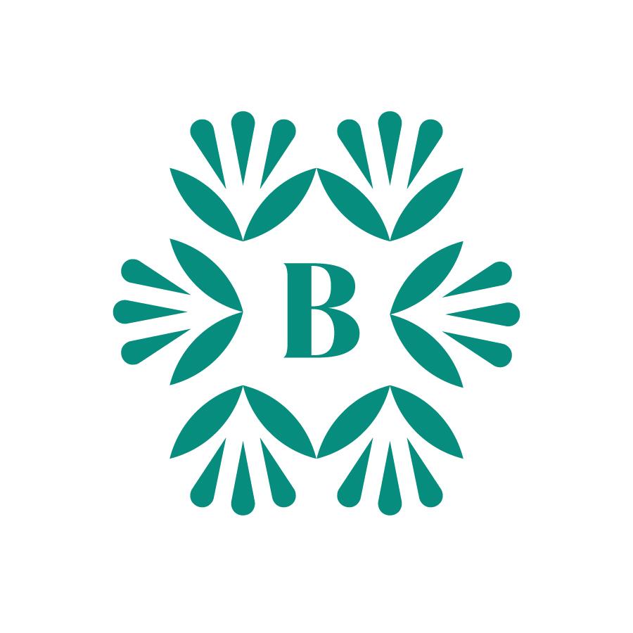 Bibelot logo design by logo designer J Fletcher Design for your inspiration and for the worlds largest logo competition