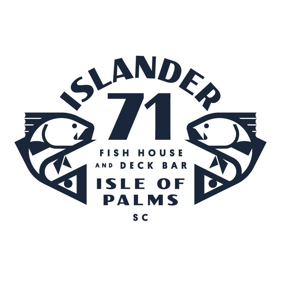 Islander 71 logo design by logo designer J Fletcher Design for your inspiration and for the worlds largest logo competition