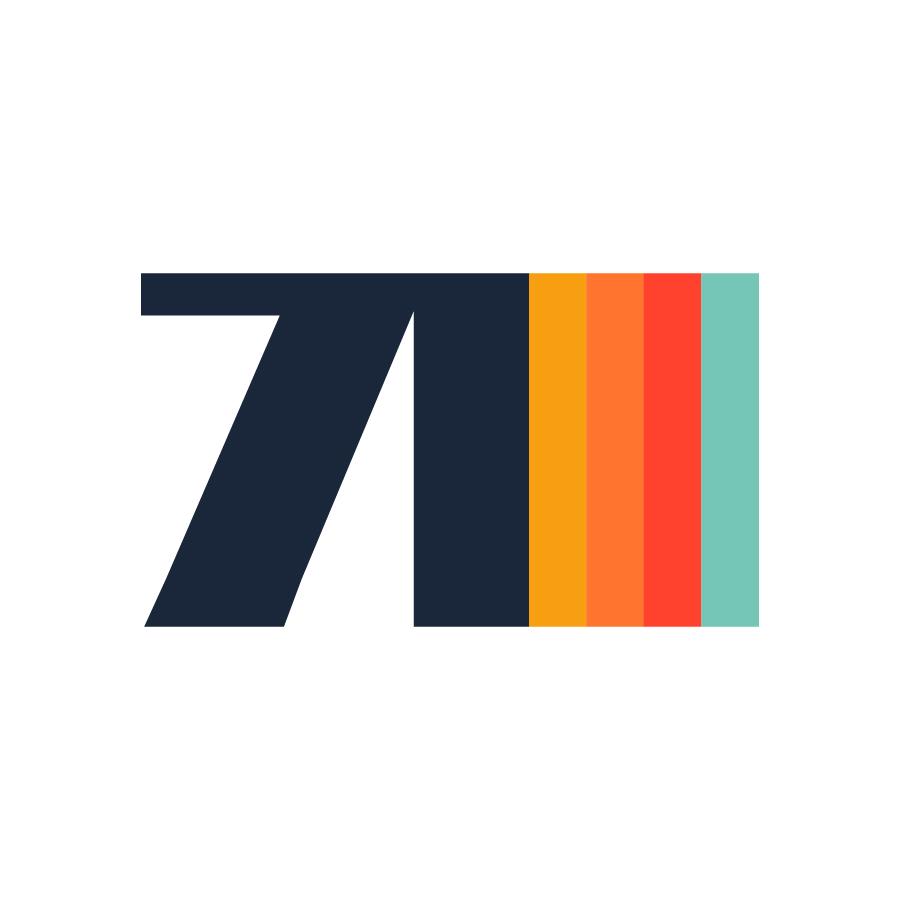 71 logo design by logo designer J Fletcher Design for your inspiration and for the worlds largest logo competition