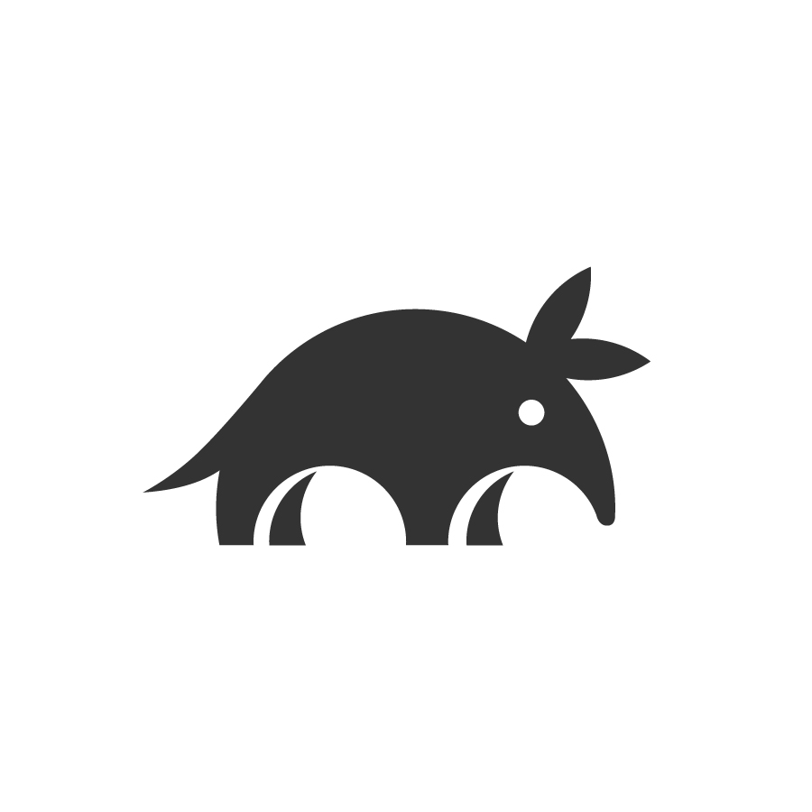 Dark Aardvark