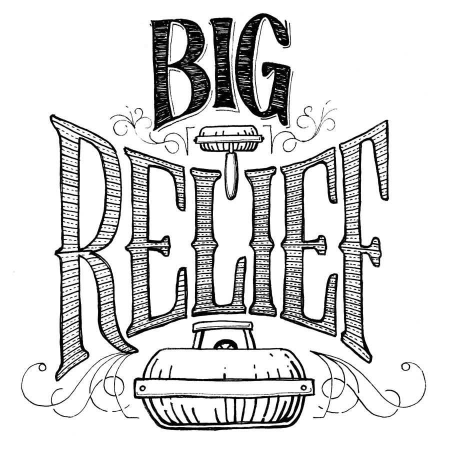 Big Relief