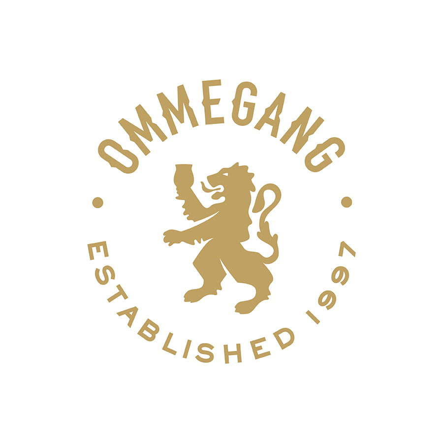 Brewery Ommegang Seal