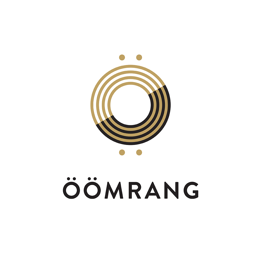 Oomrang logo design by logo designer CF Napa Brand Design for your inspiration and for the worlds largest logo competition