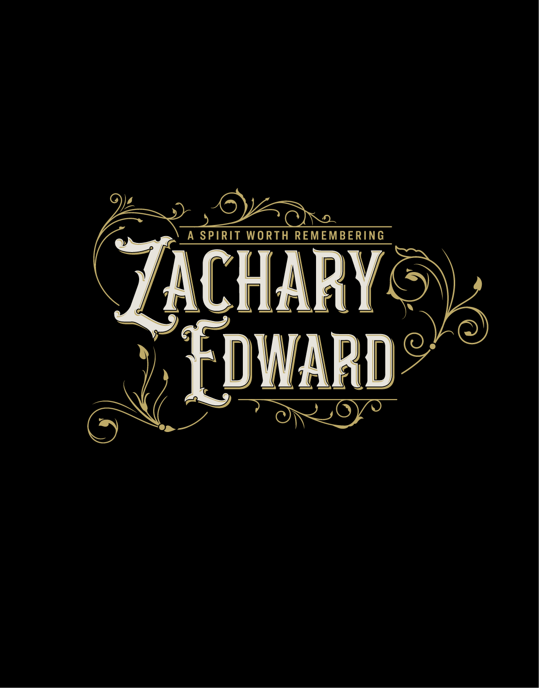Zachary Edward Logo logo design by logo designer CF Napa Brand Design for your inspiration and for the worlds largest logo competition