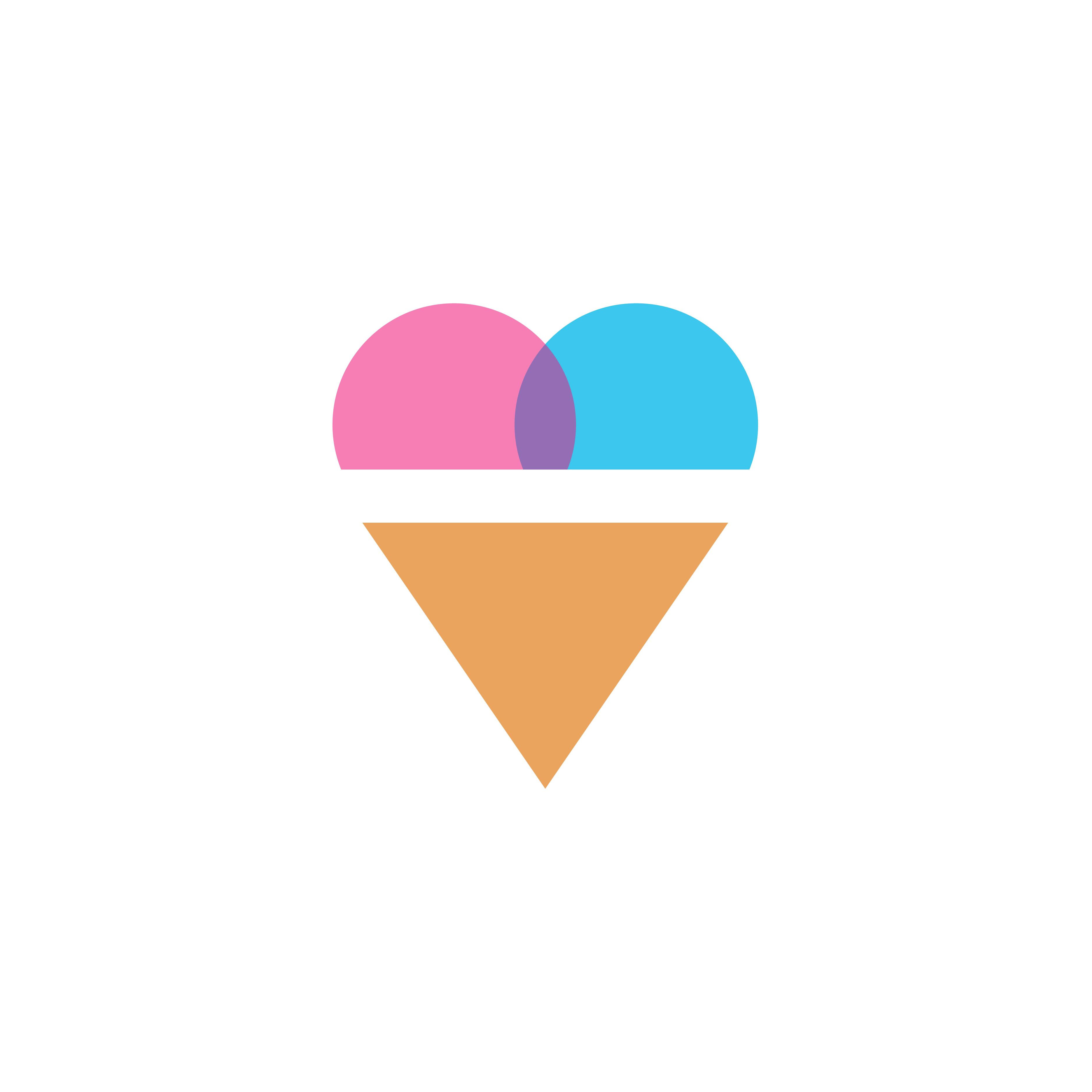 Scoop logo design by logo designer brandclay