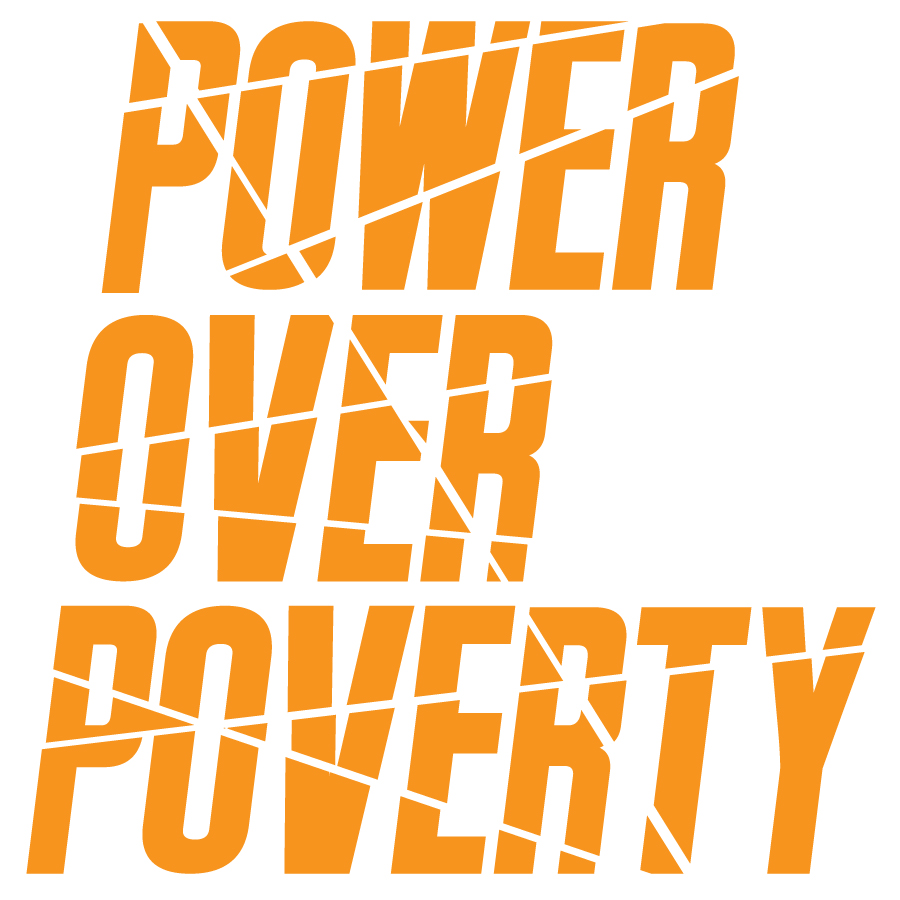 Power Over Poverty