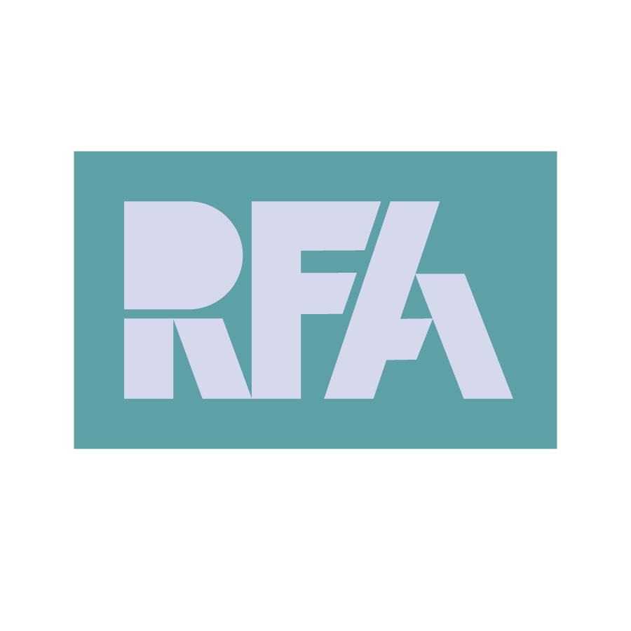 Research For Action logo design by logo designer Abby Ryan Design