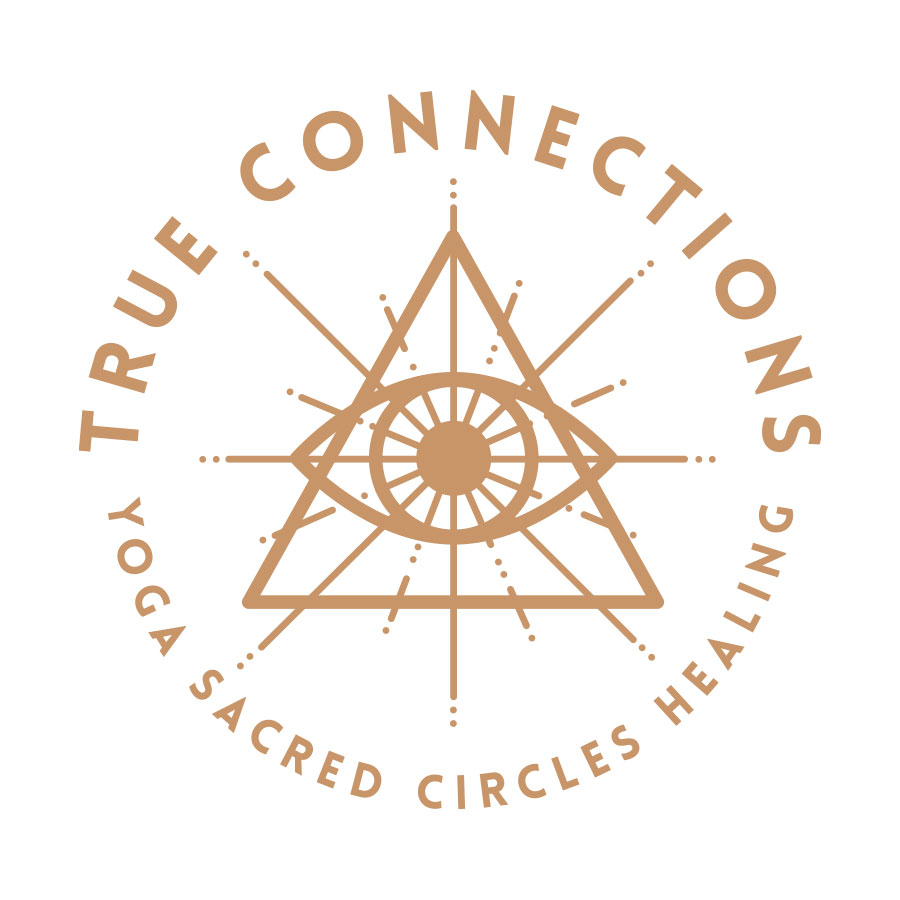 True Connections logo design by logo designer Studio Ink for your inspiration and for the worlds largest logo competition