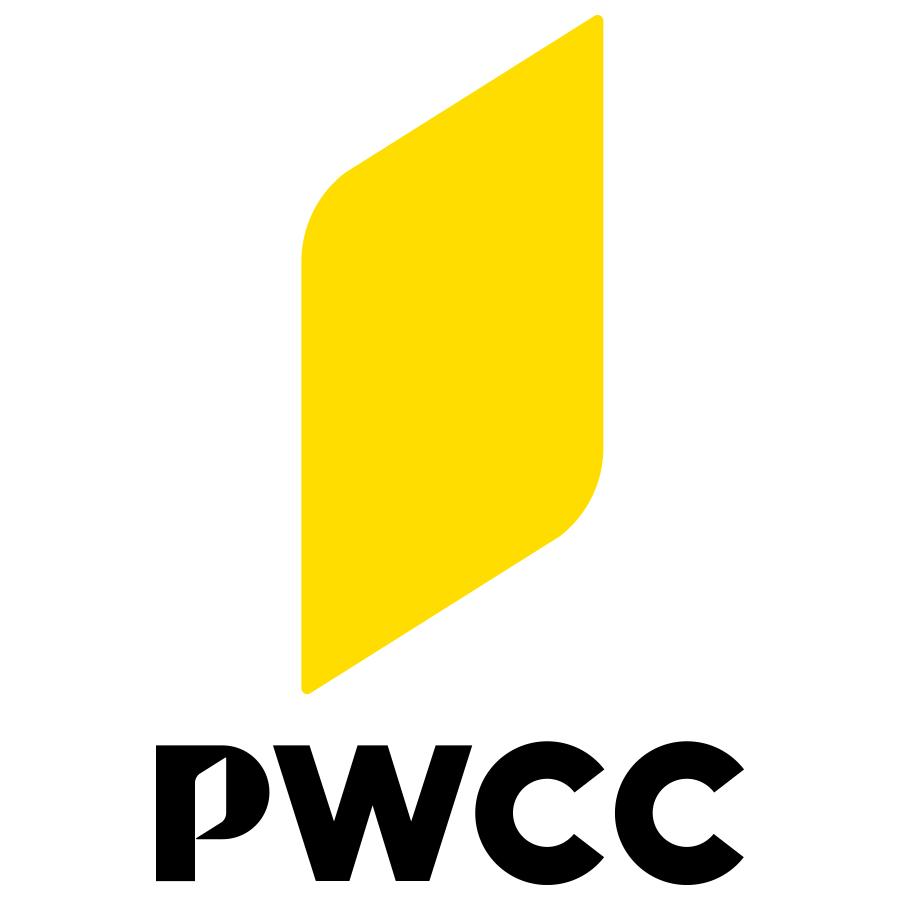 PWCC logo design by logo designer Brand Navigation