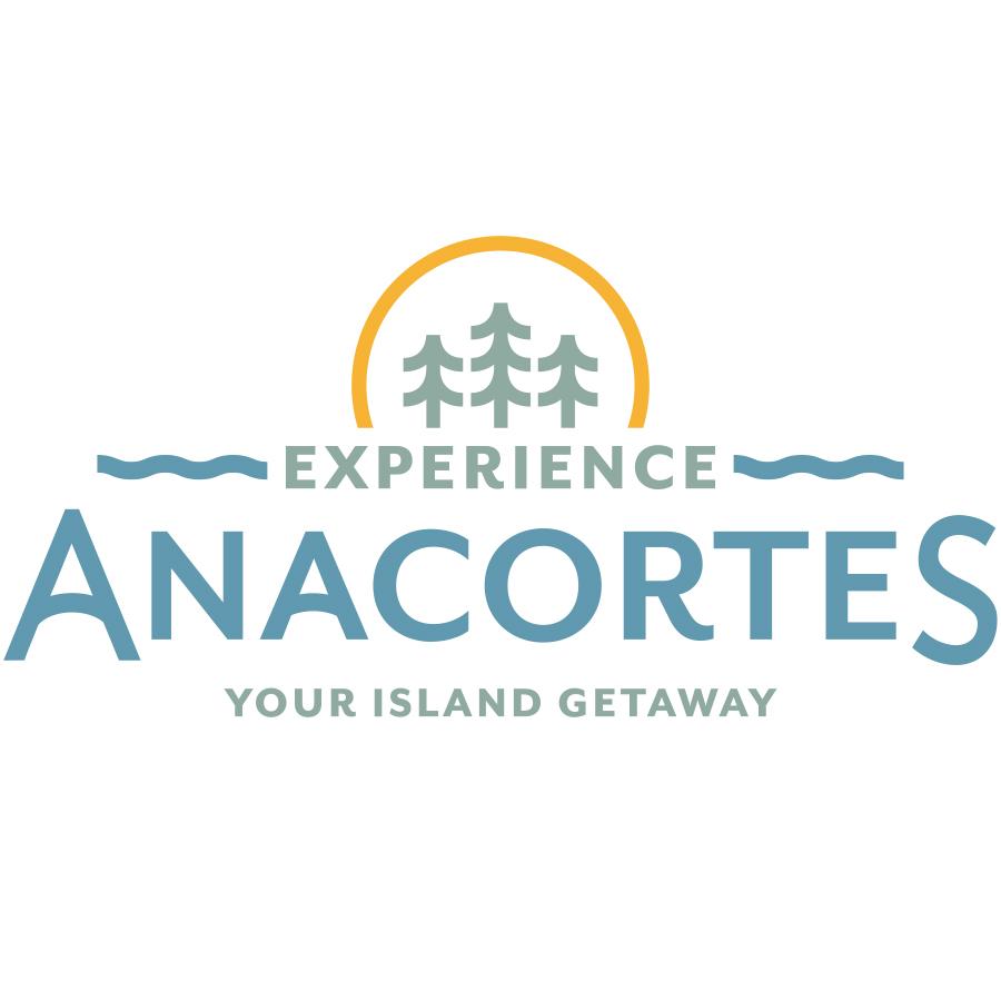 Experience Anacortes Logo logo design by logo designer DEI Creative