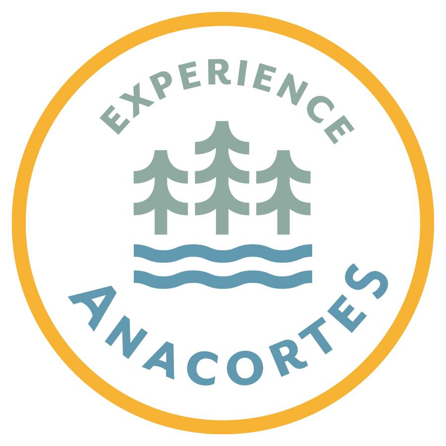Experience_Anacortes_Icon logo design by logo designer DEI Creative