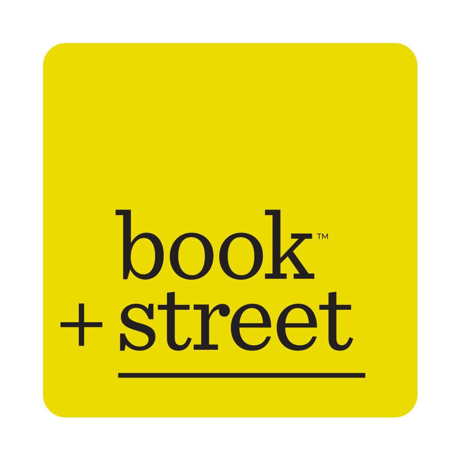 Book+Street logo