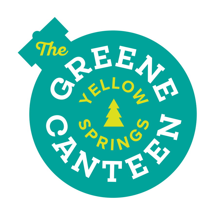 The Greene Canteen Alternate logo