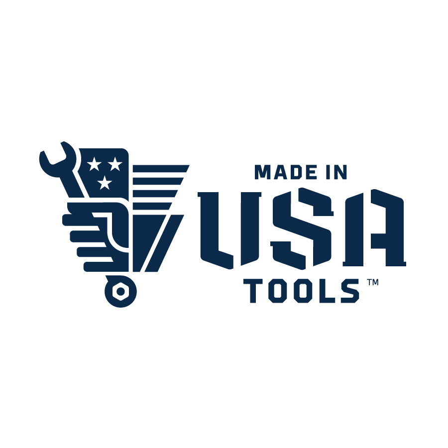 Made in USA Tools Logo