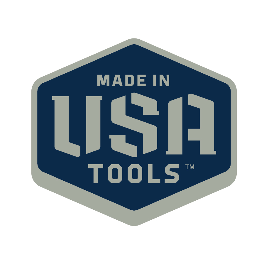 Made in USA Tools Type
