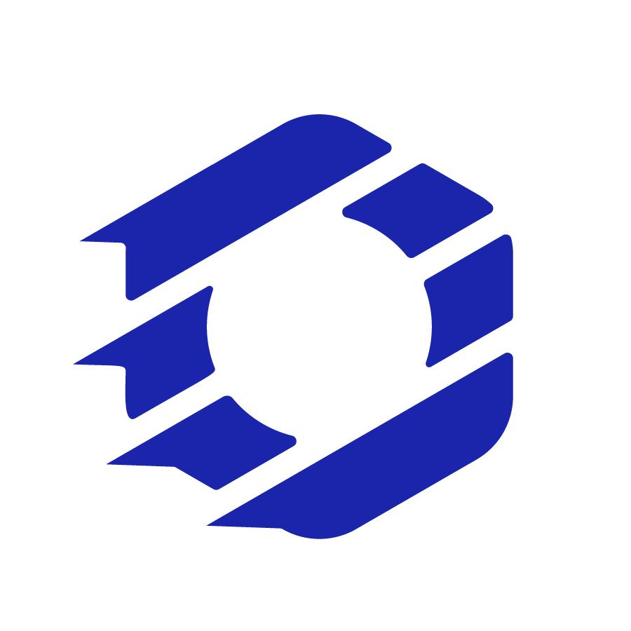 ONE 100 Logo Mark