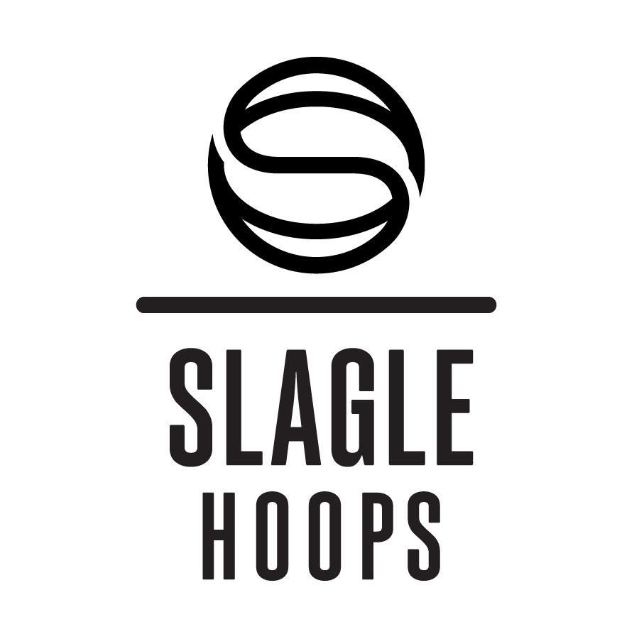 Slagle Hoops Logo
