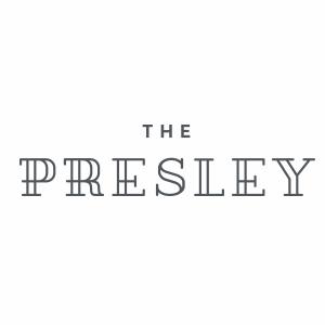 The Presley Logo Concept