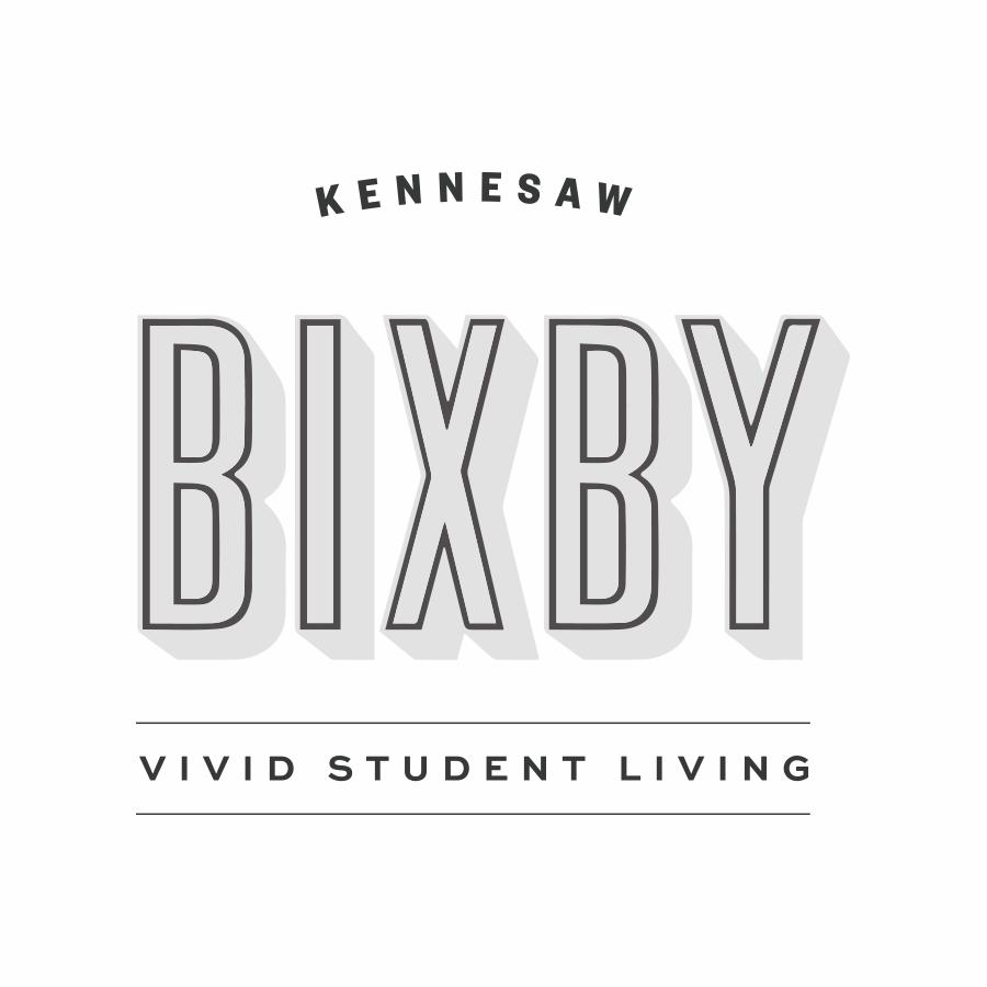 Bixby Logomark Concept