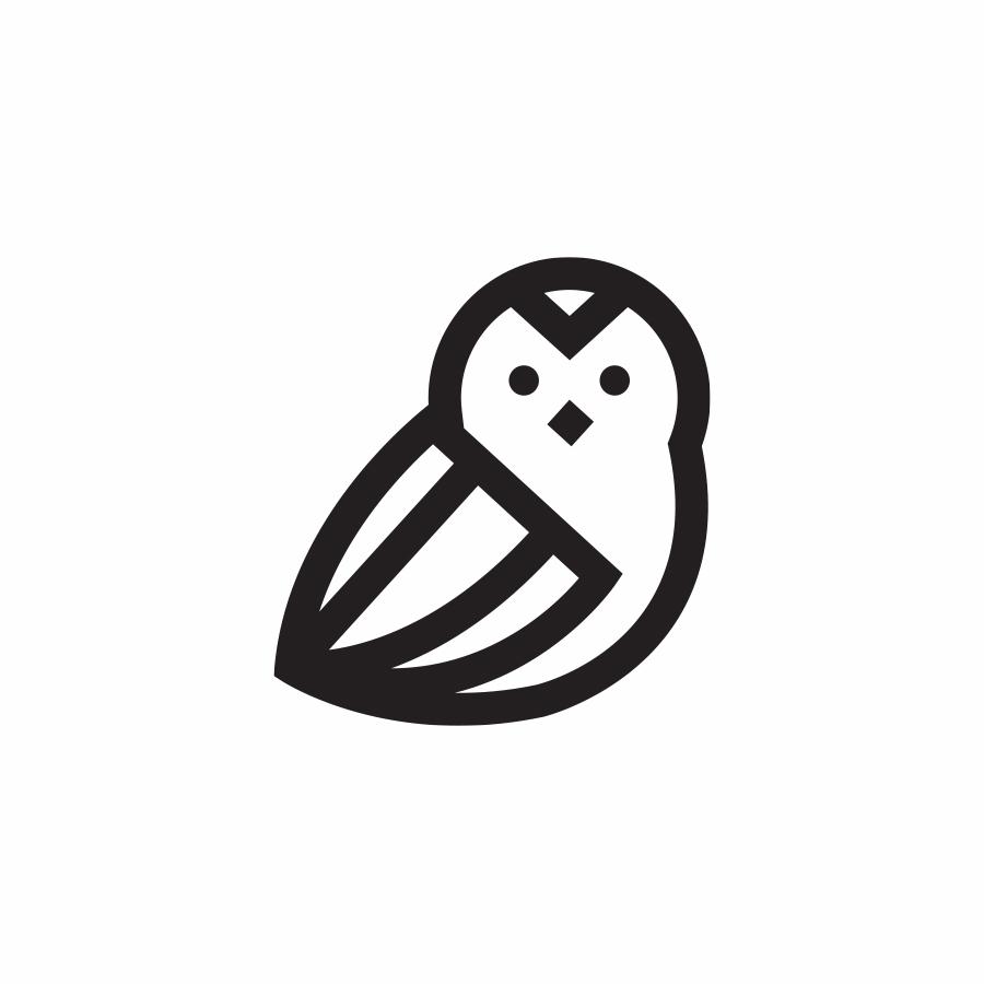 Bixby Owl Icon