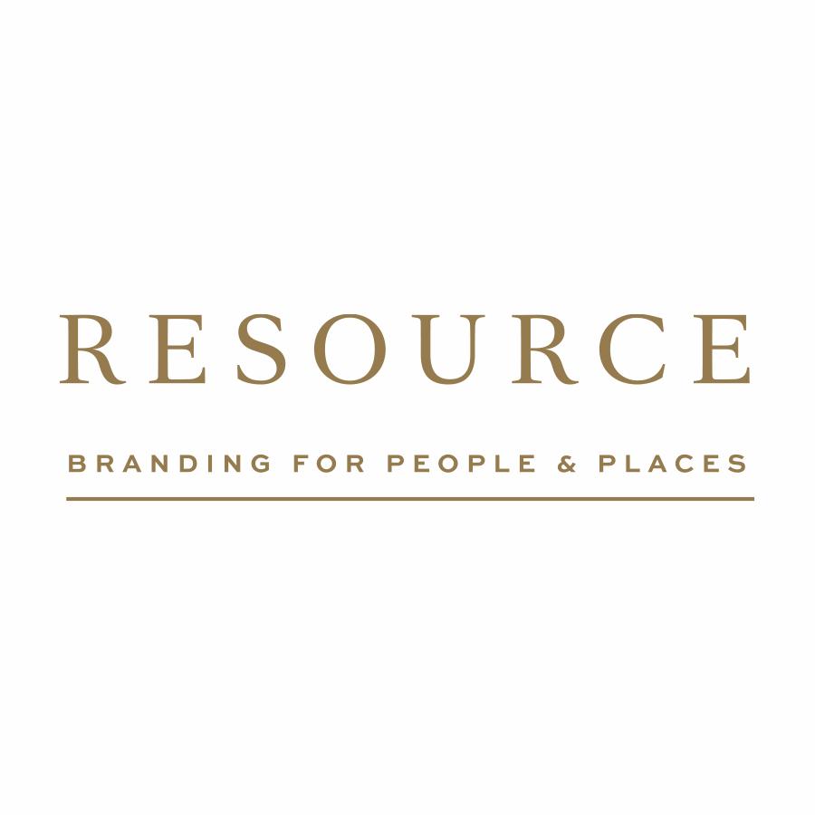 Resource Branding & Design Logotype