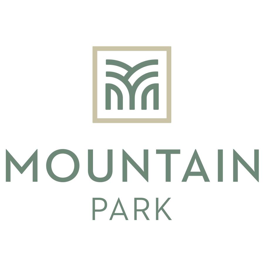 Mountain Park Logomark