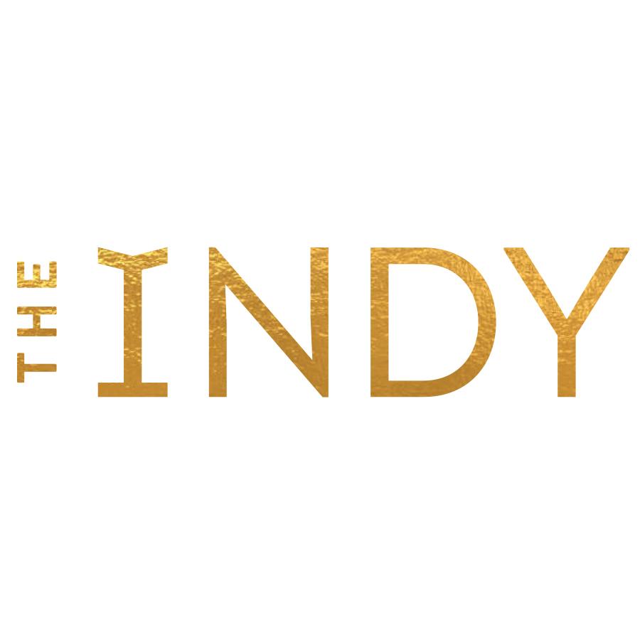 The Indy Logomark