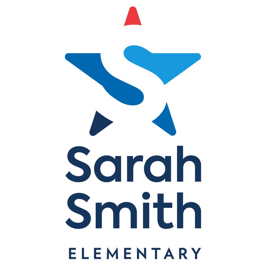 Sarah Smith Elementary Logomark