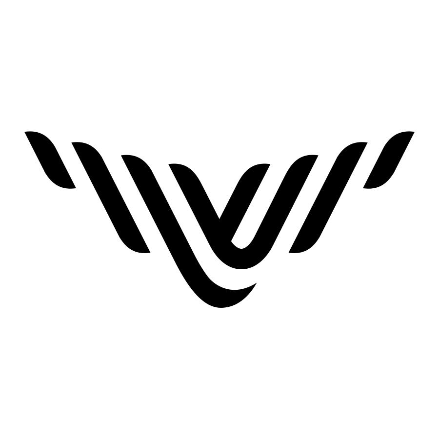 Verne Space logo design by logo designer Yury Akulin | Logodiver