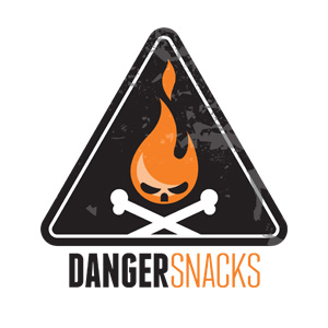 Danger Snacks v3