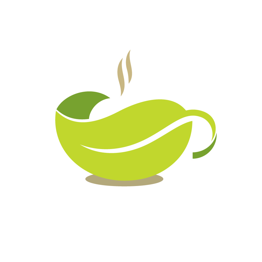 Tea Organics logo design by logo designer Emilio Correa for your inspiration and for the worlds largest logo competition