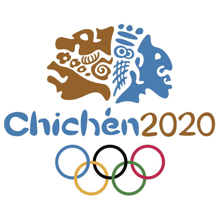 Chichen Olympics 2020