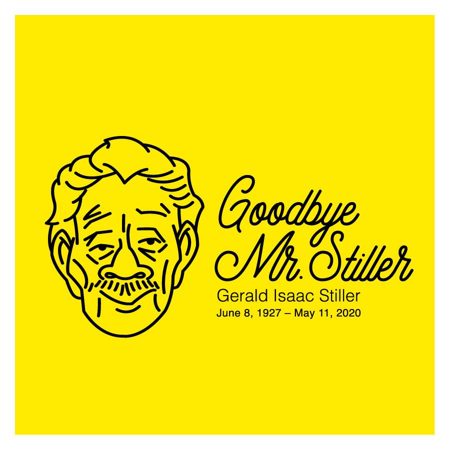 Goodbye Mr. Stiller