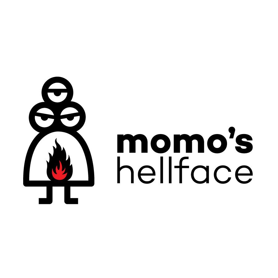 momos hellface