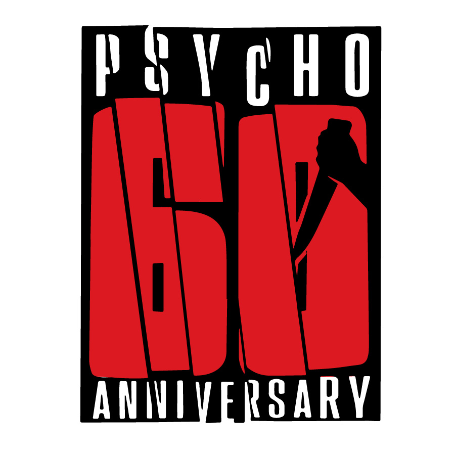 PSYCHO 60th Anniversary