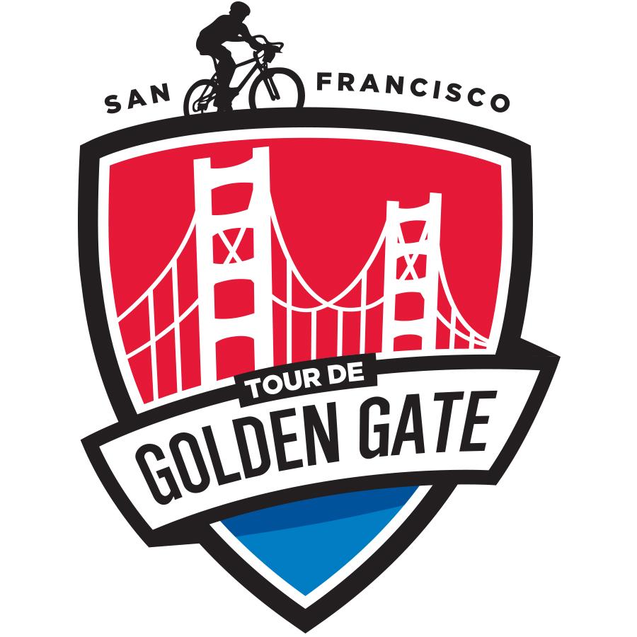 Tour de Golden Gate