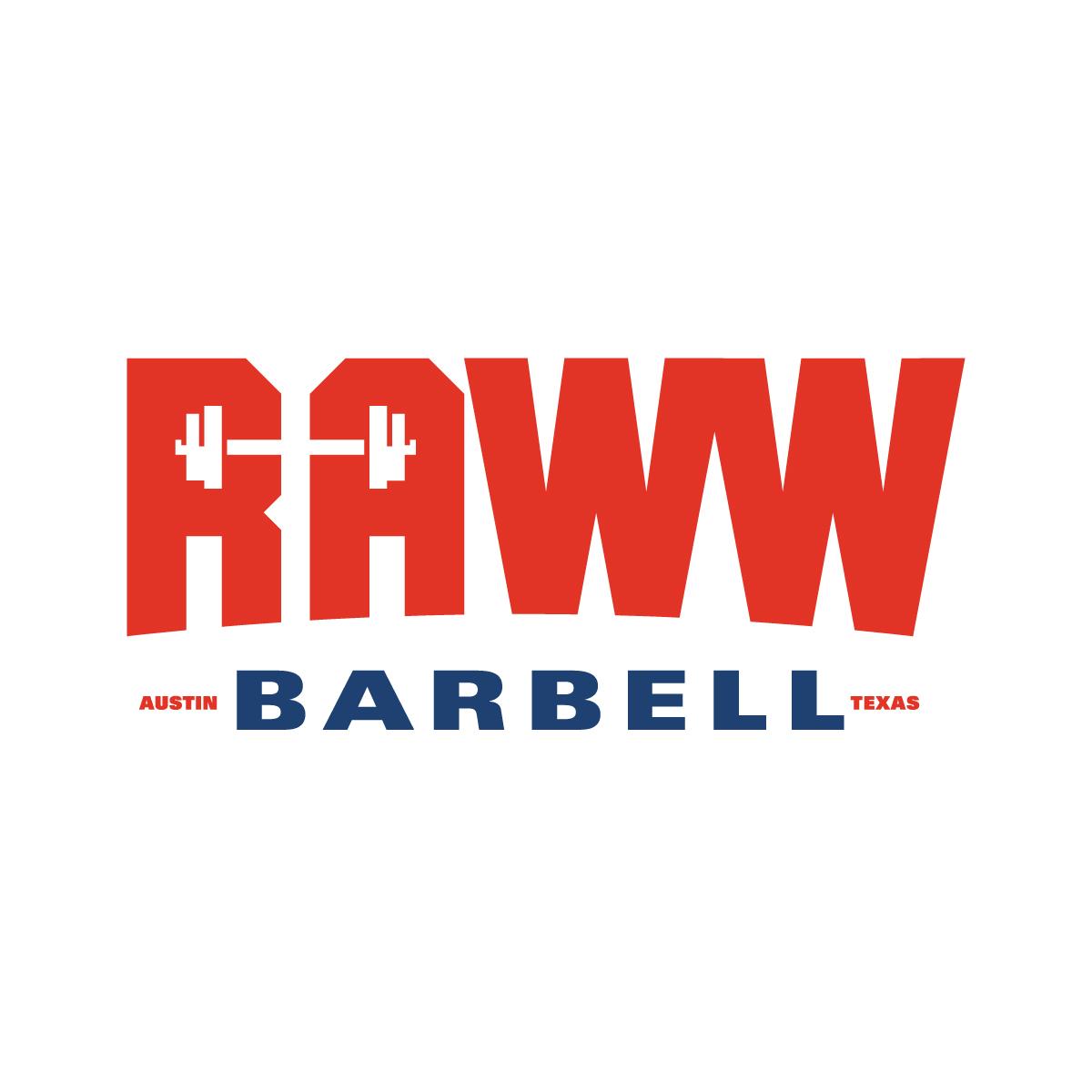 Raww Barbell