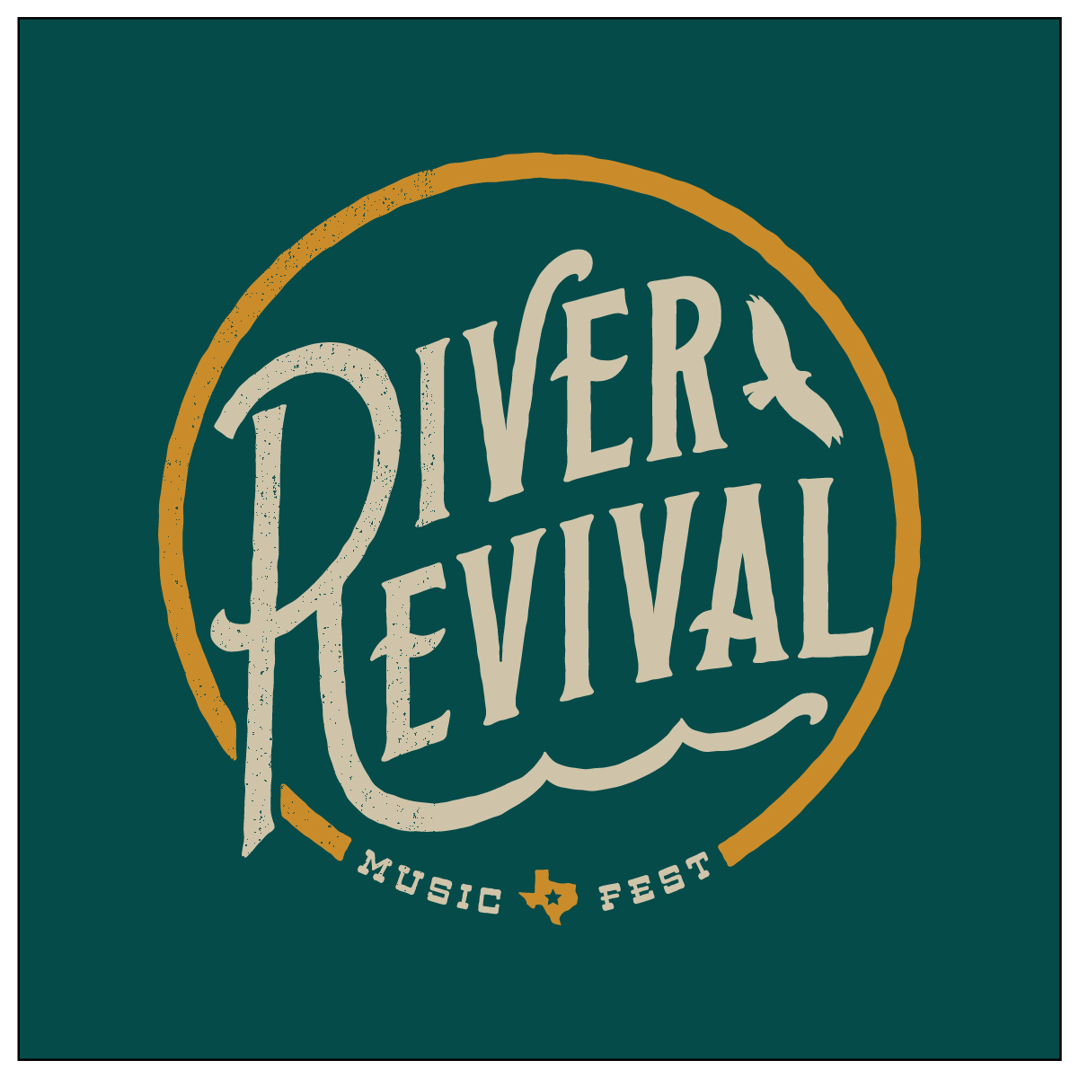 River Revival Music Festival