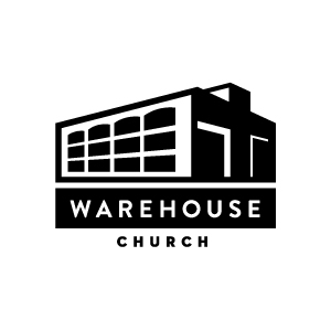 Warehouse Church logo design by logo designer Sean Heisler for your inspiration and for the worlds largest logo competition