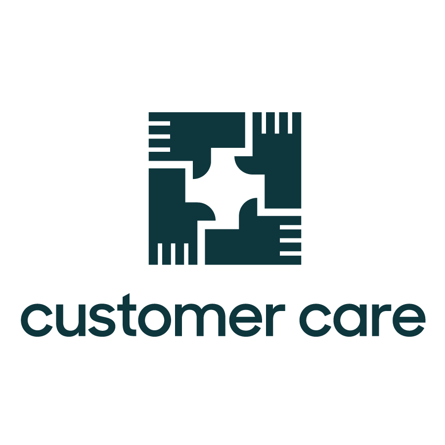 Zendesk, team, geometric, customer, care, hands, helpful, swarm
